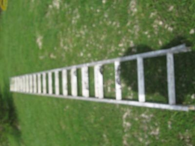 18 Ft Up To Aluminum Ladder Extension