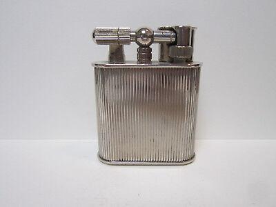 Vintage Zenith Table Lighter/Tisch Feuerzeuge (Wie Dunhill)