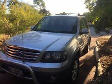 Ford Escape XLT 2006 - Must sell as we are moving!! Leda Kwinana Area Preview