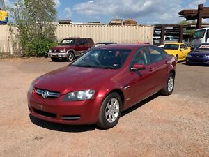 HOLDEN VE COMMODORE OMEGA Durack Palmerston Area Preview