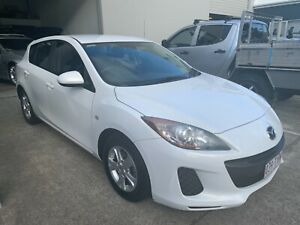 MAZDA 3 NEO HATCH 6 SPEED MANUAL 2011 VERY GOOD CONDITION Noosaville Noosa Area Preview