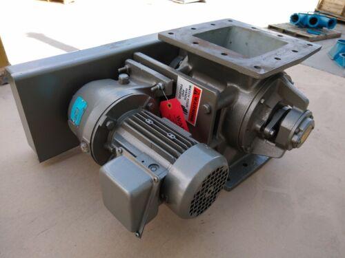 Rotolok Rotary Airlock ( Air Lock Valve )
