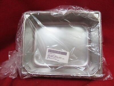 Super Pan Ii Half-size Wlids 6.7 Qt Lot Of 6 Steam Table Vollrath 30242 Nib