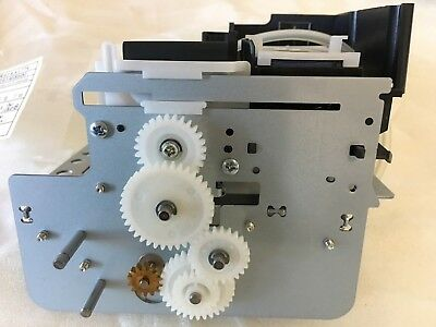 Original Mutoh Dx5 Printhead Cap Station Assembly For Vj1604e Ink Pump Assy