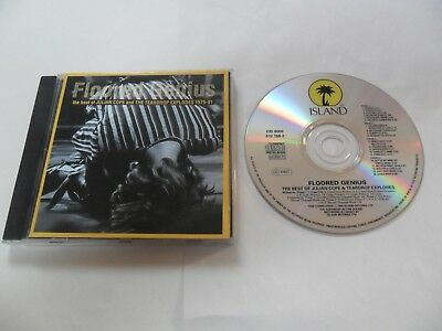 Julian Cope And The Teardrop Explodes -  The Best (CD 1992)