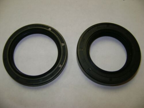 40HP / 50HP ROTARY CUTTER GEARBOX INPUT OUTPUT SHAFT DOUBLE LIP SEALS OS192