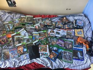 Used video games Xbox One, 360 Ps2, Psp & more