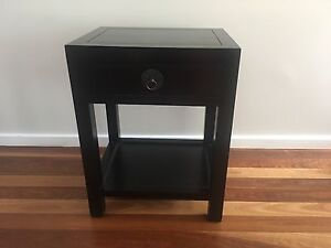 Bed side table Lane Cove Lane Cove Area Preview