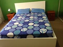 Bed almost new Blacktown Blacktown Area Preview