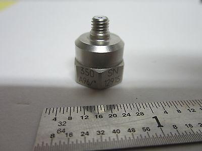 Accelerometer Pcb Piezotronics 350a96 Vibration Inspection H4-06