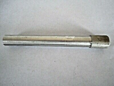 Lathe Centering Bar For Mini Lathe-5-34 X 58 Custom Made