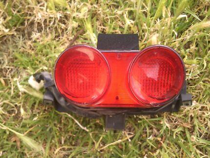 Yamaha R1 98 99 00 01  Model******2001 Genuine Taillight