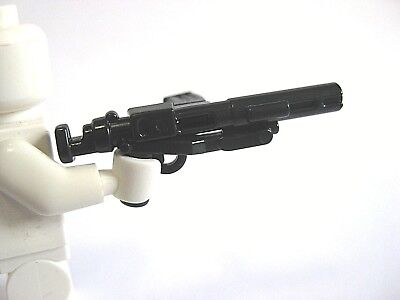 Used, Brickarms E-11D Blaster Rifle  for Star Wars Minifigures -NEW- Death Troopers for sale  Nashville