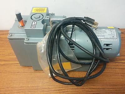 Gast 5ba-1-g482x Vacuum Pump