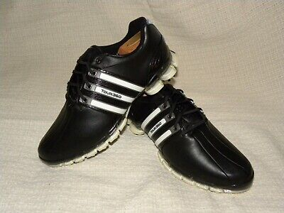 Adidas Tour 360 Golf Shoes with Shoe - Adidas Leather Shoe Bag