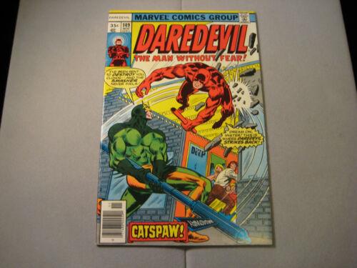 Daredevil #149 (1977 Marvel)