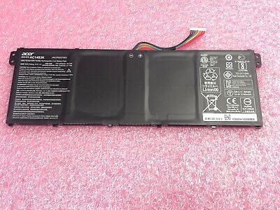 NEW Genuine Acer Aspire E5-771 E5-771G R3-131T R5-431T R5-471T Battery AC14B3K