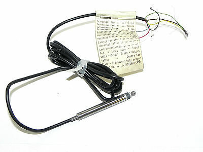 Solartron 920606 Gauging Transducer Probe Pneumatic M023960-12 Type Pag1.0