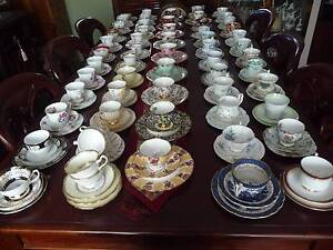 China Tea Trio's Mainly Royal Albert $35.00 to $500 prices Vary Balga Stirling Area Preview