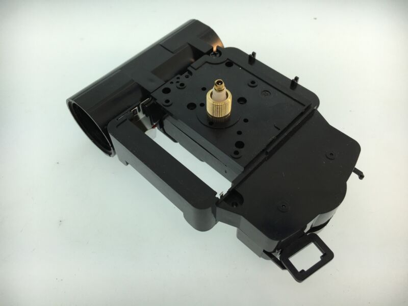 """Takane Westminster Chime Pendulum Quartz Battery Movement to fit a 1/4"""" Dial"""