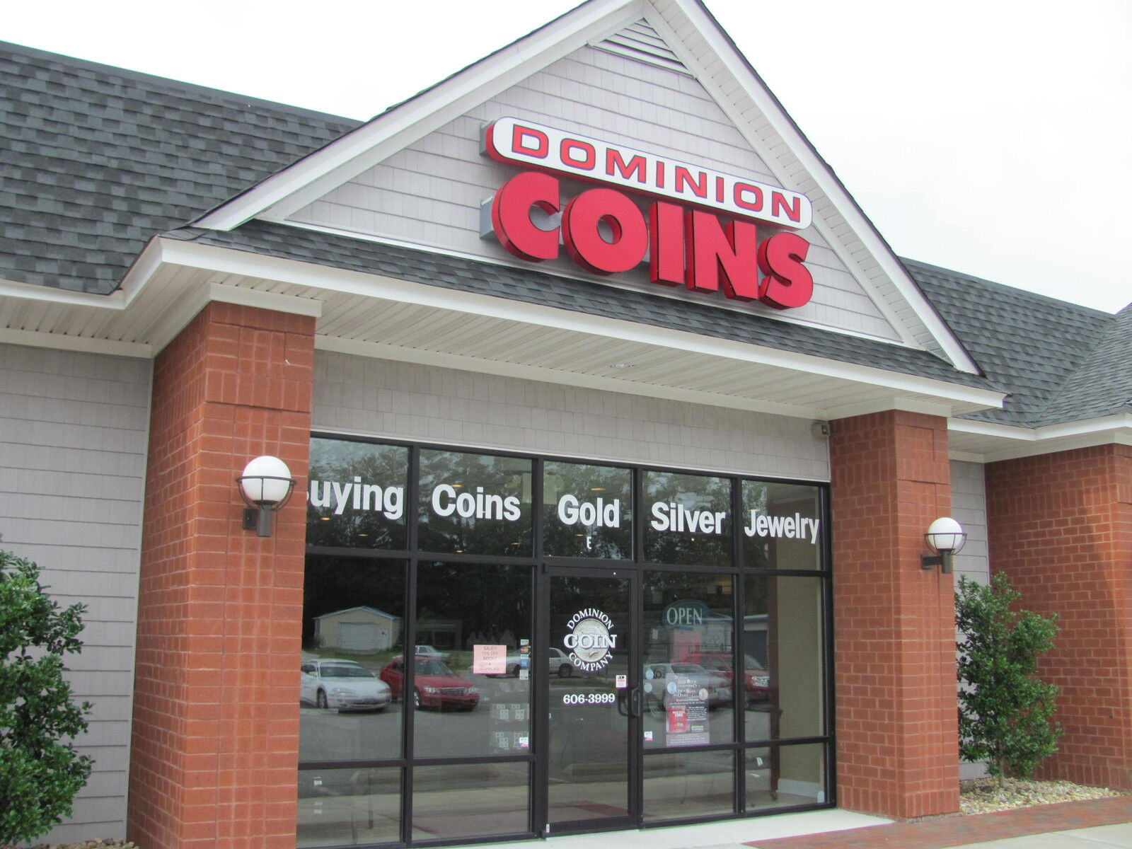 Dominion Coin Company