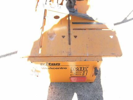 Triton Workbench Petersham Marrickville Area Preview