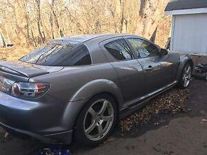 2004 Rx8 GT
