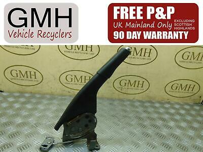 Renault Clio Mk3 Handbrake Lever / Handle Assembly 2005-2013»