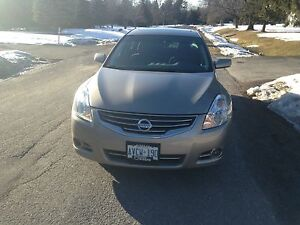 One owner 2012 Altima 47k!