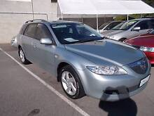 2003  Mazda 6 Wagon-AUTOMATIC Mitchell Gungahlin Area Preview