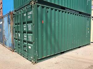SEA (SHIPPING CONTAINER) SECONDHAND .... CHOOSE YOUR BOX! Midland Swan Area Preview