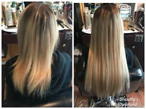 HAIR EXTENSIONS FOR NEW YOU