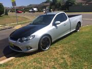 Ford FG xr6 Ute 2008 Glenmore Park Penrith Area Preview