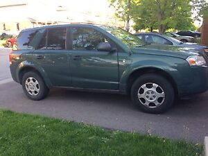 Saturn vue certified and e-tested