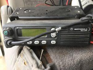 Motorolla radio