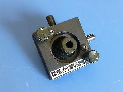 Newport Fp-2 Fiber Optic Positioner 5-axis Xyzxy Bare Fiber