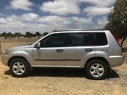 2006 Nissan X-Trail T30 II 40th Anniversary MY06 ST-S   Sunset Beach Geraldton City Preview