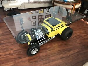 Hot rod 32 Deuce Coupe Coffee Table