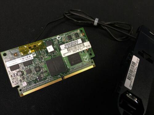 534562-B21 HP 1GB  FBWC W/ BATTERY 505908-001 587324-001