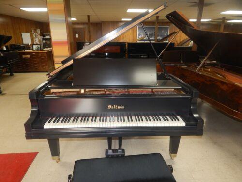 Baldwin Concert Grand Piano 9