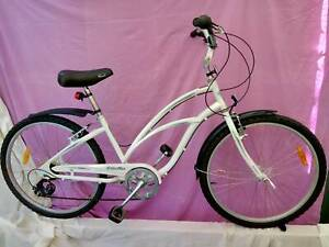 ELECTRA 'CRUISER 7' ROAD BICYCLE 17 INCH FRAME VERY GOOD CONDITION