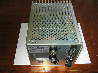 Ge Kepco Power Supply 169c8805p005 Rmx05-d-21020 Used