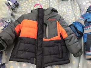 Baby winter coat for sale