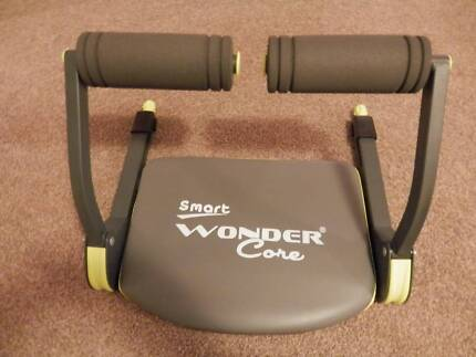 SMART WONDER CORE Rutherford Maitland Area Preview
