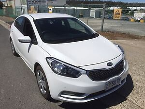 Kia cerato Prospect Launceston Area Preview