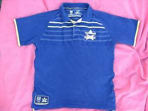 Cowboys polo shirt, as new, save $55. Strathpine Pine Rivers Area Preview