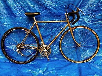 9509ddba064 1984 Trek 520 Touring Bike, 21-inch / 53 cm