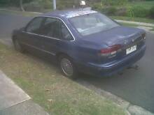Wrecking - 1994 Holden Berlina Sedan, VR Rosanna Banyule Area Preview