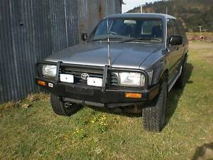 1994 Toyota 4 Runner Wagon East Gresford Dungog Area Preview