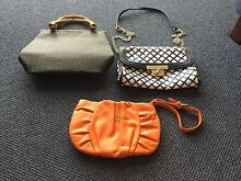 Three ladies bags $12 the lot Surfers Paradise Gold Coast City Preview